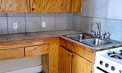 Kitchen, 828 Avenue B, 1