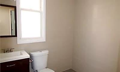 Bathroom, 81 Ten Broeck St, 1