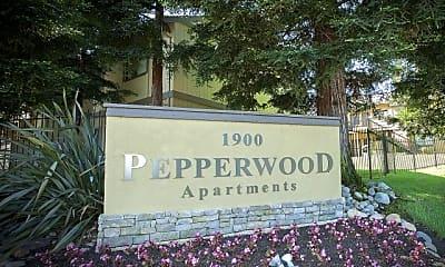 Pepperwood, 0