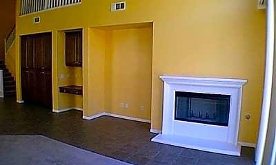 Living Room, 4810 Cove St, 1