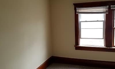 Bedroom, 264 State St, 2