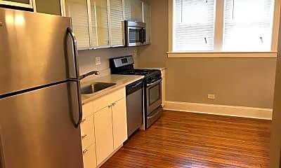Kitchen, 2058 N Lawler Ave G, 1