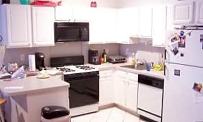 Kitchen, 112 Clinton St 3, 1