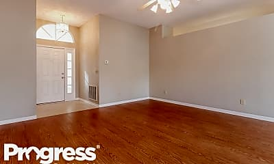 Living Room, 4851 Mill Run Dr, 1