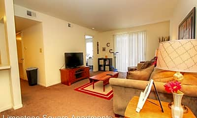 Living Room, 129 Transcript Ave, 1