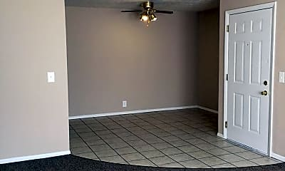 Living Room, 2967 Harrison St, 1