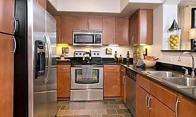 Kitchen, Lodge at LakeCrest, 0