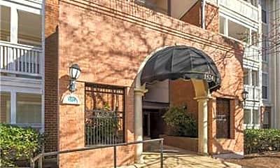 Patio / Deck, 1524 Lincoln Way 225, 1