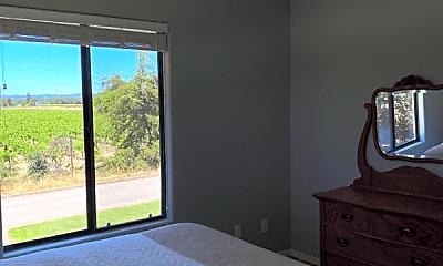 Bedroom, 1616 Sunny View Way, 2