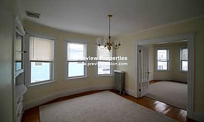 Living Room, 14 Morse St, 0