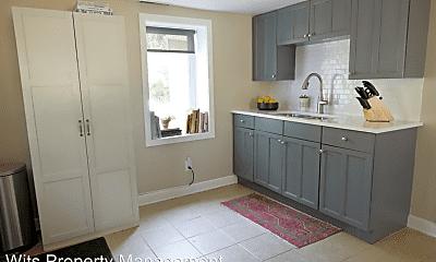 Kitchen, 5958 Hillcrest Rd, 1
