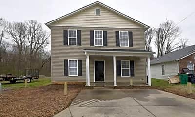 Building, 2729 Celia Ave, 0