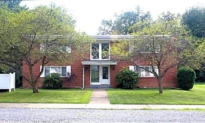 Building, 632 W Poplar St, 0