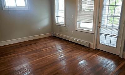 Living Room, 80 Grant St, 1