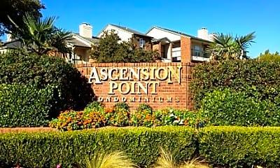 Ascension Point Condominiums, 1