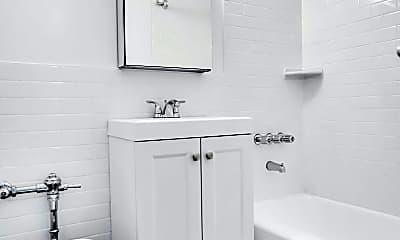 Bathroom, 3235 Cambridge Ave 2-E, 2