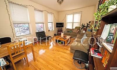 Living Room, 36-18 Ditmars Blvd, 1