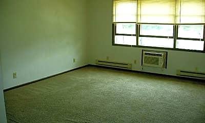 Living Room, Maplecrest, 1