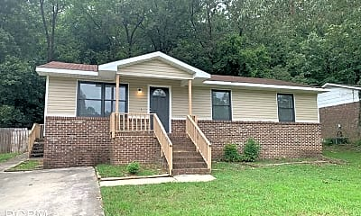 Building, 13911 SW Wyandotte Dr, 0