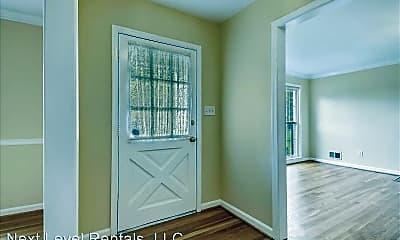 Bedroom, 44 Orchard Way N, 1