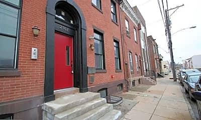 Building, 2162 E Norris St B, 1
