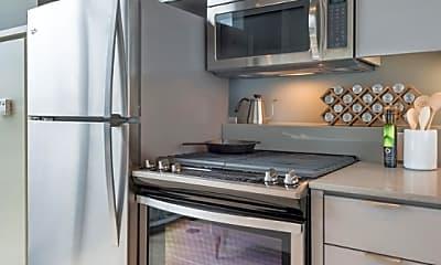 Kitchen, 2211 N Washtenaw Ave, 1