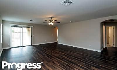Living Room, 3035 W Belle Avenue, 1