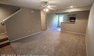 Living Room, 4009 Snowy Owl Dr, 1