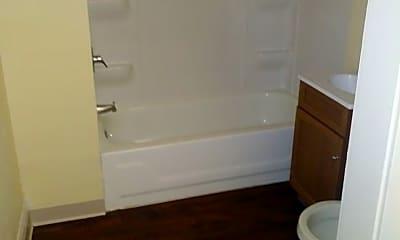 Bathroom, 1601 5th Ave, 2