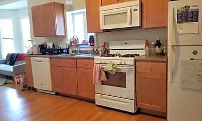 Kitchen, 229 Tremont St, 0