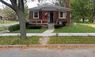 Building, 9244 Devonshire Rd, 0