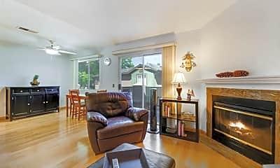 Living Room, 2596 Avenida Del Vista, 0