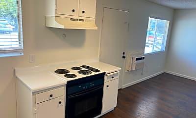 Kitchen, 445 Nelson Ave, 1