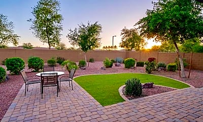 Patio / Deck, 2426 N 161st Ave, 2