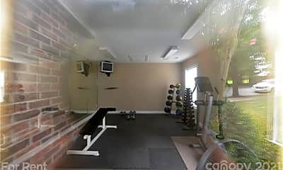 Fitness Weight Room, 19750 Feriba Pl 19750, 2