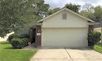 Building, 17034 Atascocita Bend Drive, 1