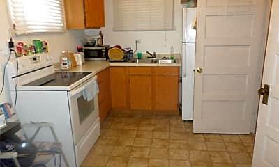 Kitchen, 132 S 200 E, 1