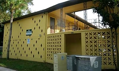 Building, 5844 Justina Ct, 0