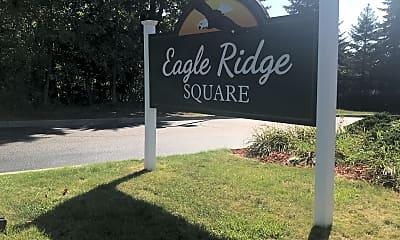 Eagle Ridge Square, 1