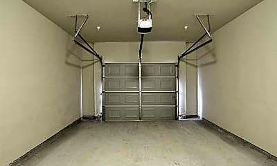 Storage Room, Campanile On Justice Park, 2