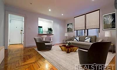 Living Room, 141 Joralemon St, 0