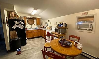 Living Room, 309 8th St, 1
