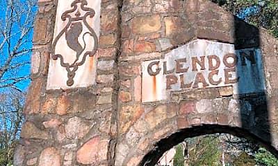 Community Signage, 3416 Glendon Dr, 0