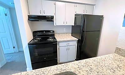 Kitchen, 305 W Grant St, 1
