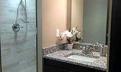 Bathroom, 110 Walton Street, 2