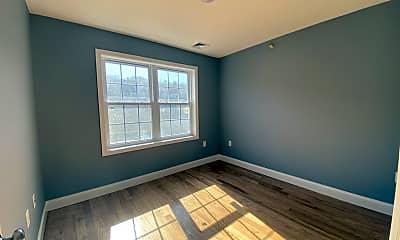Bedroom, 18 Bates Ave, 2