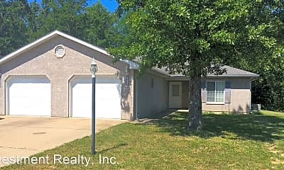Building, 22595 Hollow Oak Ln, 0