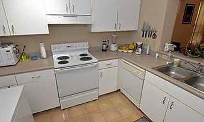 Kitchen, 103 Vista Verdi Circle unit 121, 0