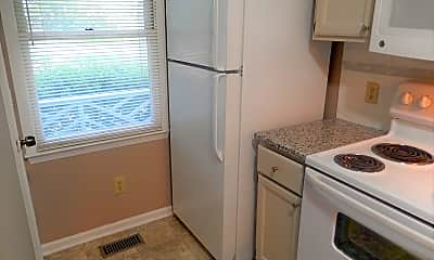 Kitchen, 1301 Wall Rd, 1