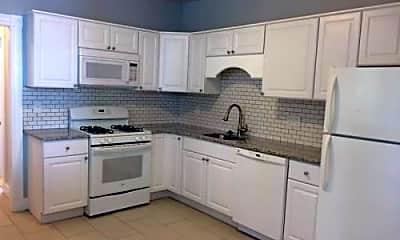 Kitchen, 91 Stedman St, 0